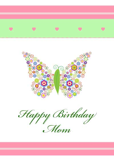 birthday cards for mom updated