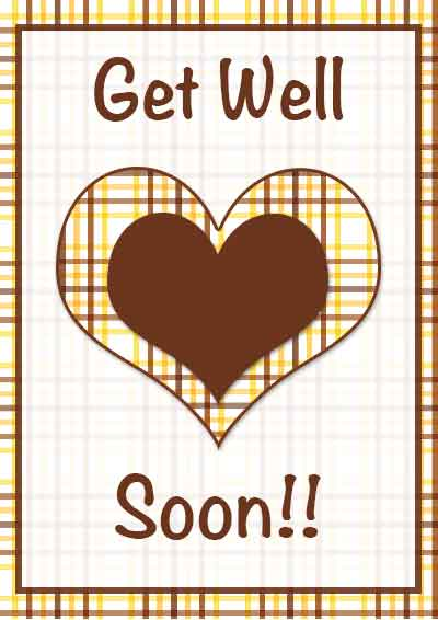 Transformative image intended for get well soon cards printable