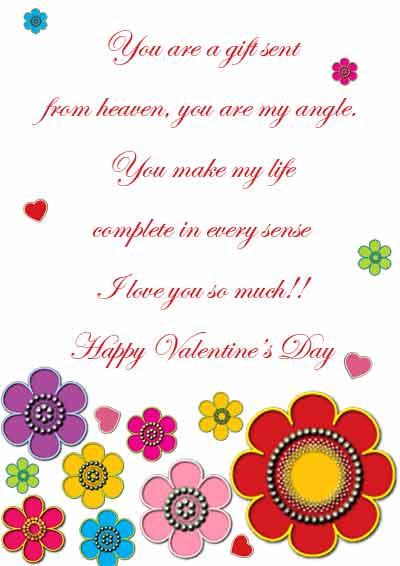 printable flowers valentine cards, Birthday card