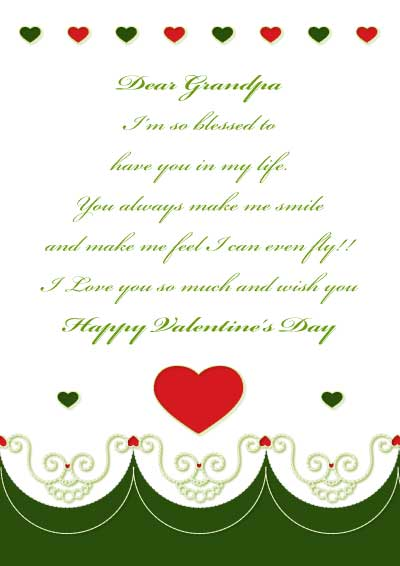 Printable Valentine Cards for Grandma and Grandpa – Free Printable Funny Valentines Day Cards