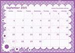 Printable Calendar 2015 01