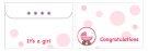 Printable Baby Envelopes 06