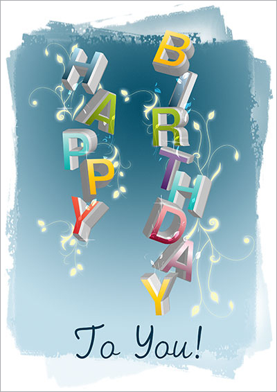 Happy Birthday To You 026