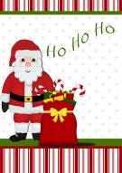 Ho Ho Ho Presents Here!! 014