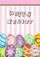 Printable Easter Cards 004