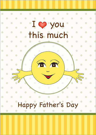 I Love You This Much Dad 006
