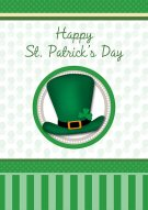 St. Patrick's Day Cards 002