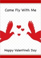 Fly With Me Valentine's Day 014