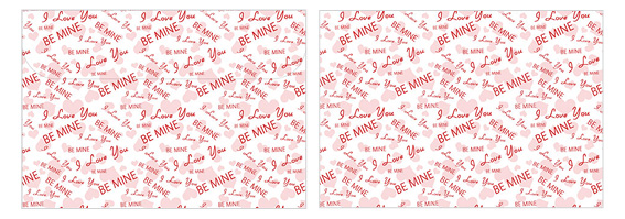 Printable Valentine's Day Envelope 04
