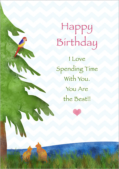 Birthday Greeting Card For Sister Free Download Printable Cards