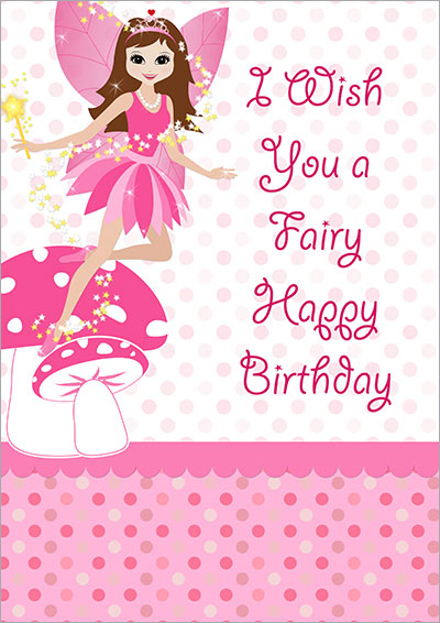 Printable Kids Birthday Cards – Birthday Cards Children