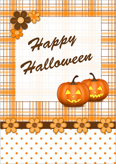 Effortless image intended for printable halloween card