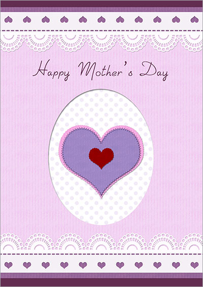 Lace and Hearts for Mother's Day 005