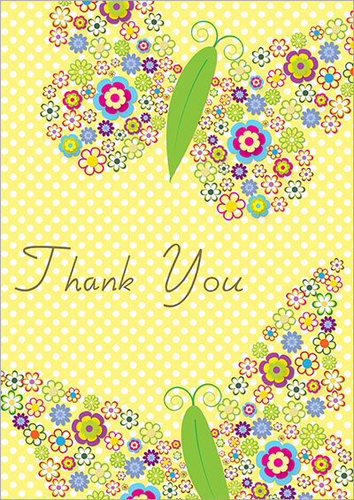 Free Printable Thank You Cards 010
