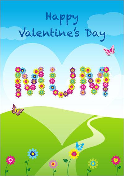 Happy Valentine's Day Mum 031