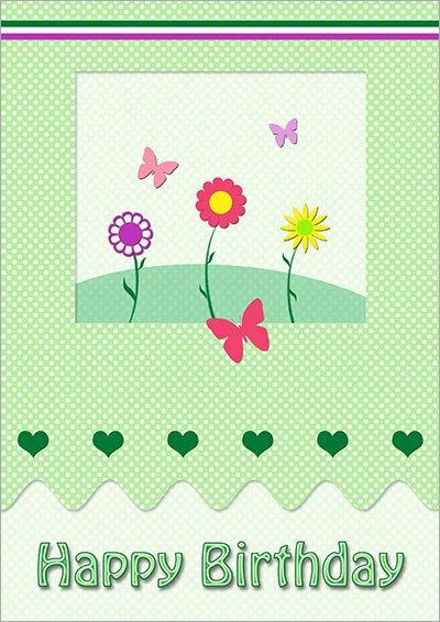 Green Spring Birthday 010