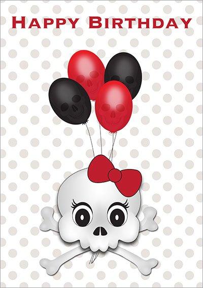 Printable-Birthday-Cards-Gothic-001