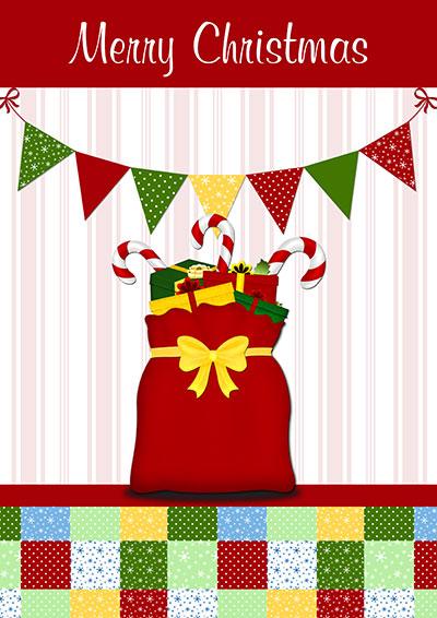 Merry Christmas Presents 010